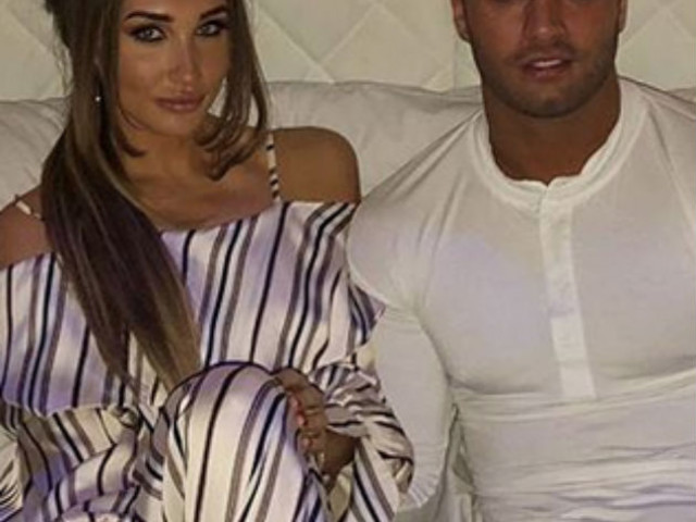 Megan McKenna: ''Muggy' Mike Thalassitis is The One'