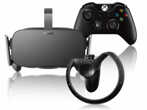 Oculus Rift Touch Bundle Price Permanently Dropping To $499 After Sale Event