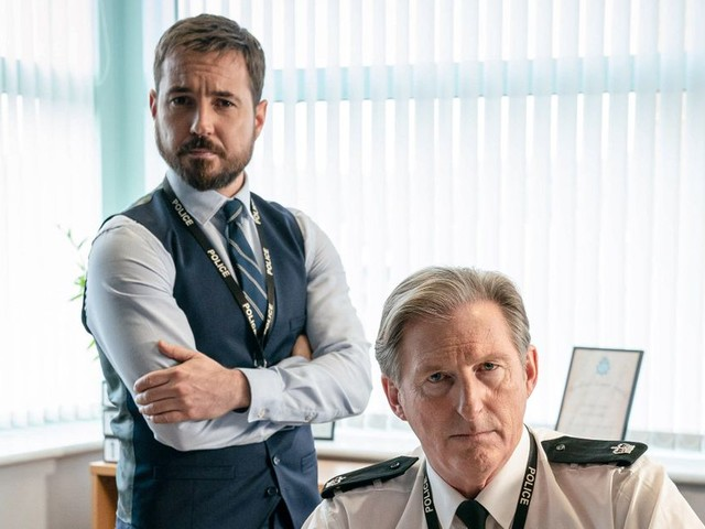 Line Of Duty leads the way in TV Choice Awards nominations with four nods