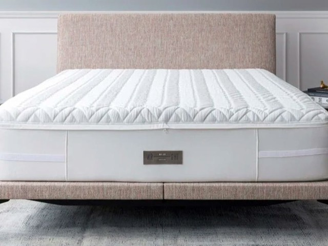 7 mattress startups that high-end hotels around the US use in their guest rooms, including popular options like Casper and Leesa