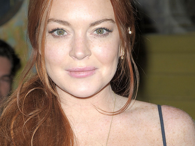 Lindsay Lohan Came to Harvey Weinstein's Defense, Then Deleted the Evidence