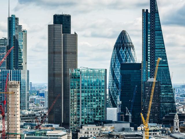 Investor Money Leaving City 'Bigger Risk To London's Status Than Bank Moves'