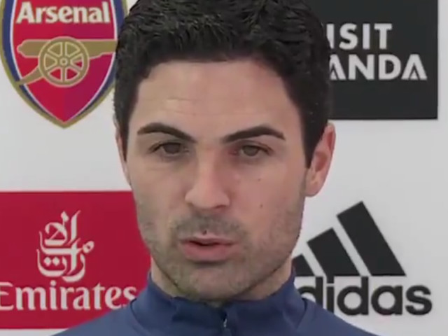 Mikel Arteta clings desperately to % stats after another defeat (Everton 2-1 Arsenal highlights)