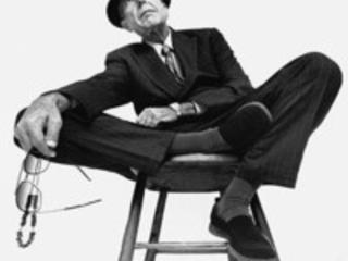 Video Tribute Shared For Leonard Cohen's Leaving The Table