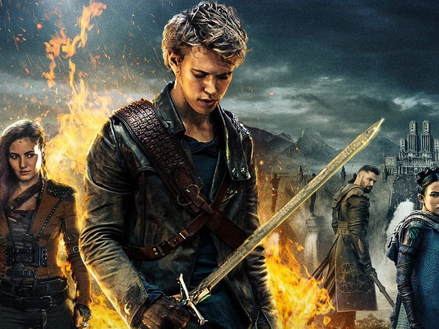 Shannara Chronicles Clip Reveals the Truth About Will's Father