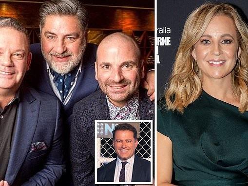 Australia's highest paid TV stars REVEALED as MasterChef judges quit