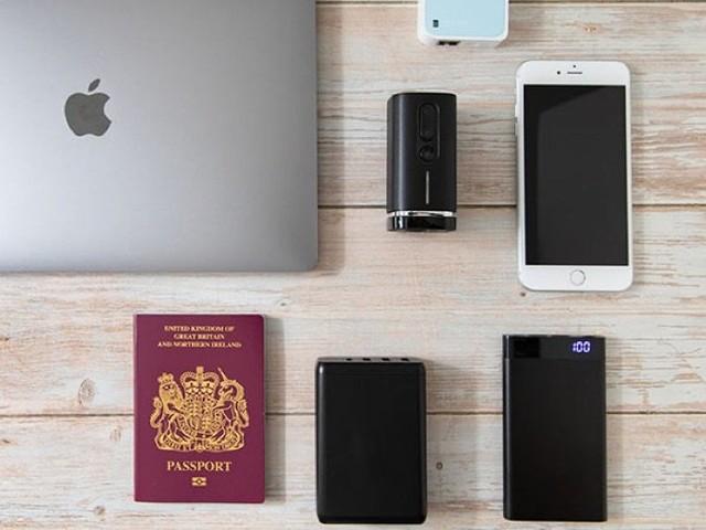 Save 16% on the Pacum Luggage Space – Saving Vacuum