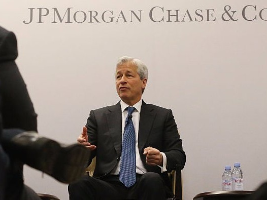Inside JPMorgan's big contrarian bet on brick-and-mortar bank branches (JPM)
