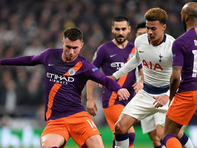 Manchester City vs Tottenham Preview, Team News, Stats and Prediction