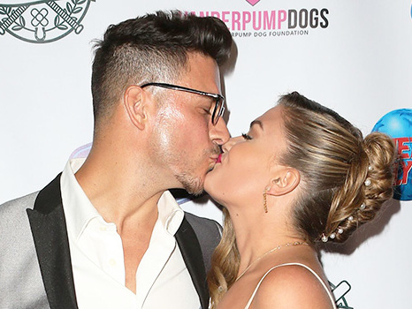 Jax Taylor & Brittany Cartwright's Honeymoon Plans: Why They're Waiting To Take 'Tropical' Vacation