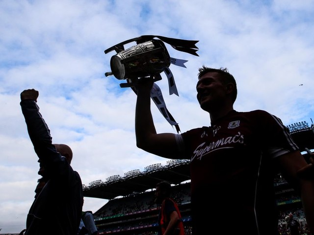 Galway poised for a record All Star award haul as nominees are revealed