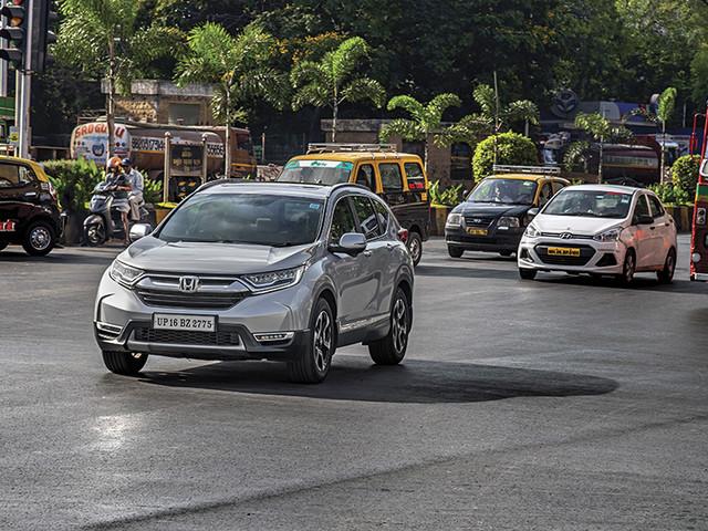 Review: 2019 Honda CR-V long term review, first report