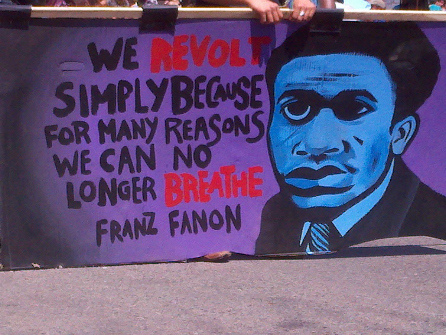 Book Review: Black Skin, White Masks by Frantz Fanon