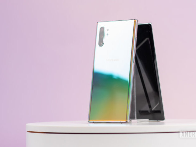 Samsung Galaxy Note 10 vs LG G8 ThinQ: Which is right for you?