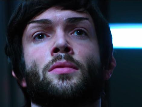 'Star Trek: Discovery' Season 2 Trailer Reveals Bearded Spock and a Premiere Date
