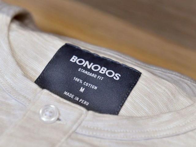 Walmart is definitely buying Bonobos for $310 million