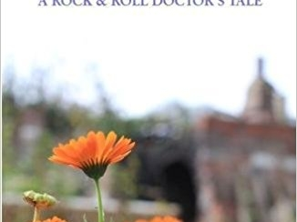 Stephen John Hartley: Painting Snails, A Rock & Roll Doctor's Tale: – Book Review