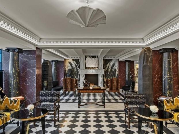 The Luxury Collection welcomes Hôtel de Berri to Paris