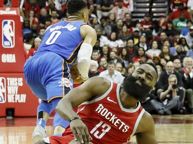 Russell Westbrook trade to Rockets has only 1 winner, and it's not Houston