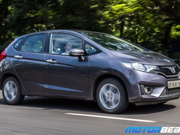Honda Jazz Diesel Long Term Review – Second Report
