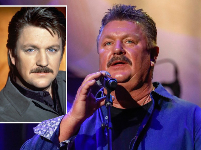 Country singer Joe Diffie dead at 61 after coronavirus complications, days after testing positive for COVID-19