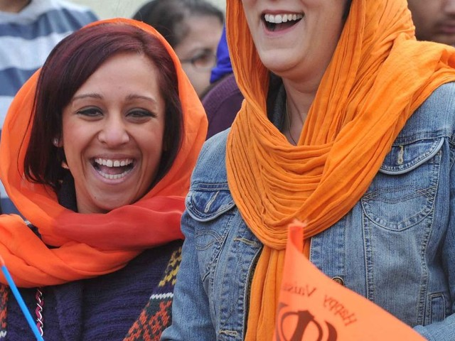 10 top Vaisakhi greetings and quotes to celebrate the special day in the Sikh calendar