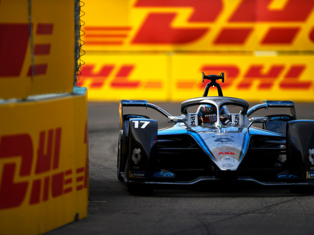 Opinion: Can Formula E withstand Mercedes' withdrawal?
