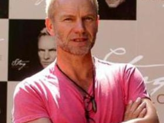 Spotlight: Sting's Charity Work