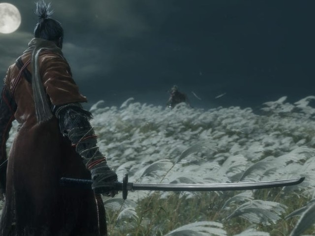 Games of the Year 2019: Sekiro is seamless flow between swordplay and environment