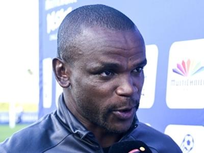 Ayanda Dlamini: AmaZulu appoint former striker as Vukusic's assistant