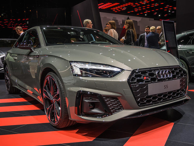 Audi reduces its product portfolio by 27 percent