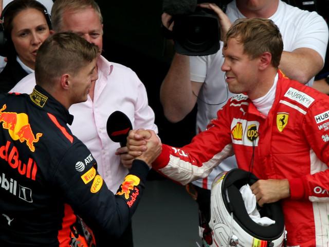 F1: Max Verstappen to Mercedes or Ferrari? Sebastian Vettel back to Red Bull?