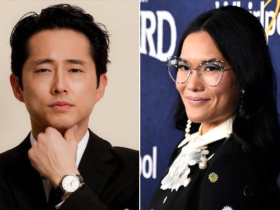 Steven Yeun, Ali Wong Dramedy Series 'Beef' Lands at Netflix