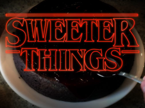 Make your Stranger Things binge a little gooier with our baked treat ideas