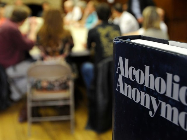 How I've been using free, virtual Alcoholics Anonymous meetings to connect and stay sober while under COVID-19 isolation