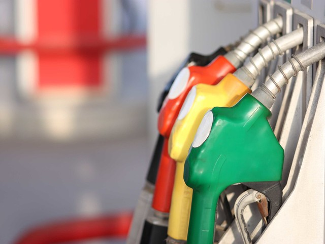 Petrol prices fall for fourth month in a row but should still be 4p a litre cheaper