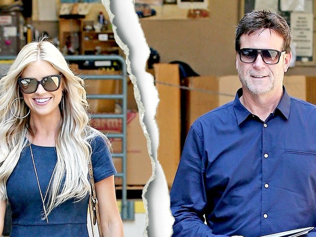 Christina El Moussa and Boyfriend Doug Spedding Split as He Checks Into Rehab