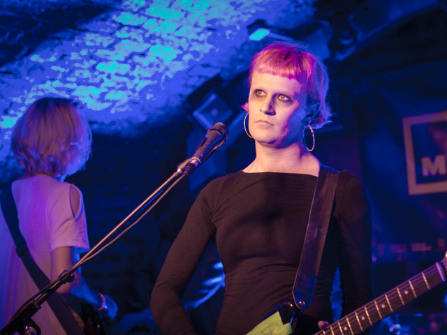 Liverpool music gig guide: Abandon Silence, Queen Zee & The Sasstones, The Howl & The Hum and much more