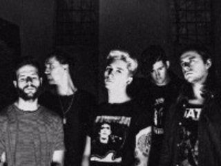 Holding Absence Announce Spring Headline Tour With Capsize
