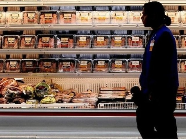 Liam Fox downplays UK-US chlorinated chicken differences