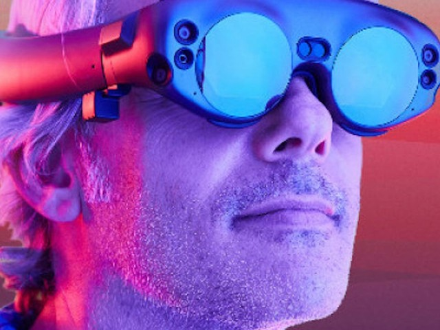 Magic Leap's CFO is stepping down after it was 'mutually decided' it was time for someone new. Read the email Magic Leap's CEO just sent to employees.
