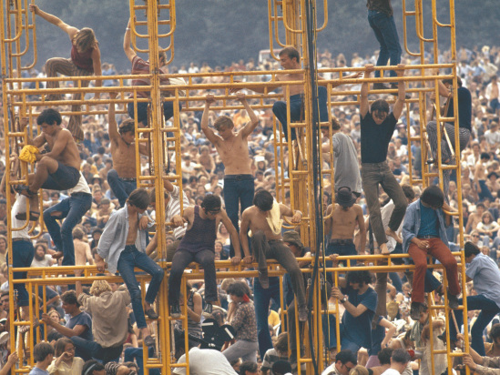 'Woodstock' Film Review: Anniversary Doc Takes Boomers on an Evocative Trip Down Memory Lane
