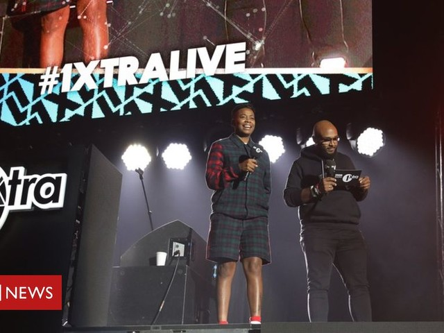 1Xtra Live event called off after 'isolated serious incident'