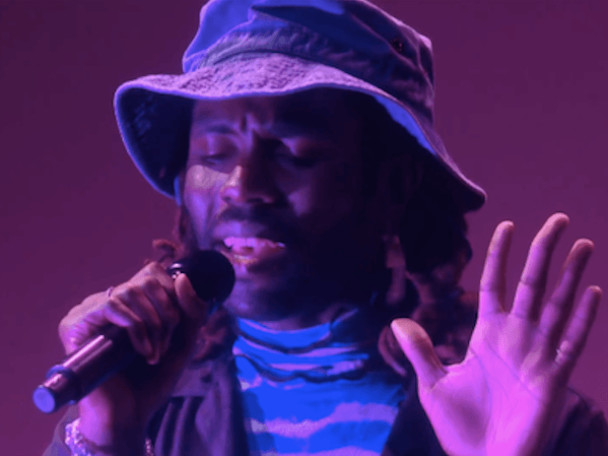 Blood Orange debuts new songs Something to Do and Dark Handsome