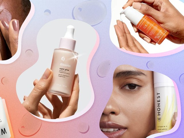 The best vitamin C serums you can buy