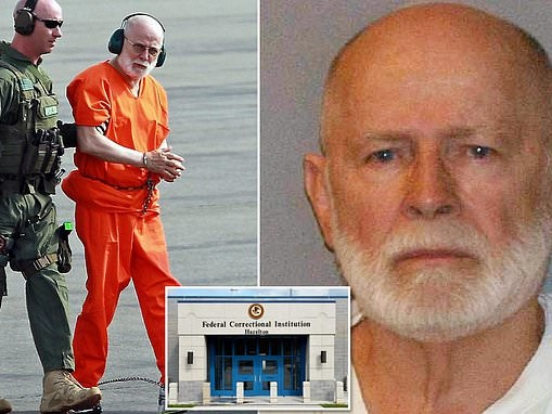 Corrections officers don't understand why no one has been charged with Whitey Bulger's murder