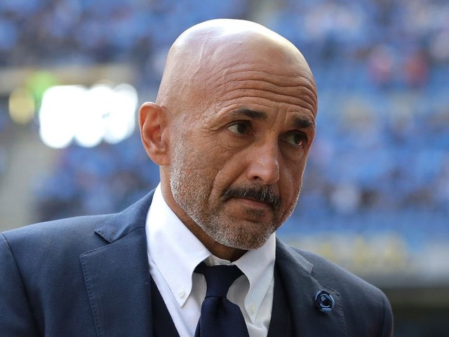 A closer look at Spalletti's derby track record