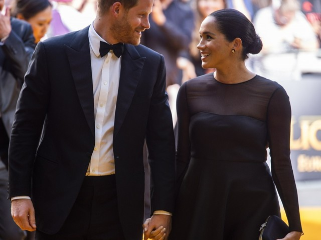 The Sussexes are the first royals to have an all-female senior staff
