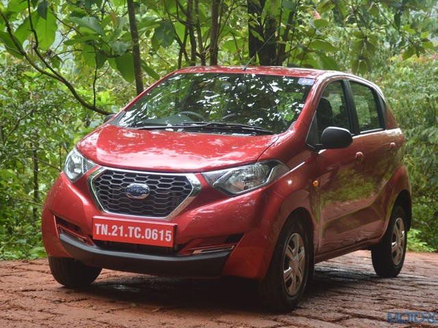 Nissan India Announces Festive Benefits Of Up To INR 71,000