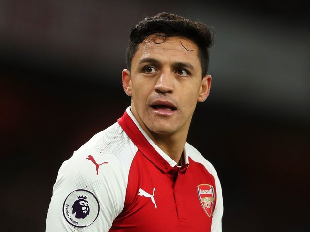 Official: Manchester United confirm Alexis Sanchez transfer from Arsenal